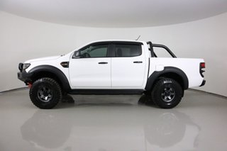 2021 Ford Ranger PX MkIII MY21.25 Sport 3.2 (4x4) White 6 Speed Automatic Double Cab Pick Up