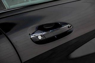 2016 Mercedes-Benz CLA-Class X117 806MY CLA250 Shooting Brake DCT 4MATIC Sport Black 7 Speed
