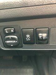 2012 Toyota Corolla ZRE152R MY11 Ascent Sport Grey 4 Speed Automatic Sedan