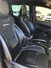 2019 Ford Ranger Raptor Shadow Black Sports Automatic Double Cab Pick Up