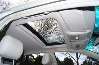 2008 Lexus RX350 GSU35R 07 Upgrade Sports Luxury Silver 5 Speed Sequential Auto Wagon