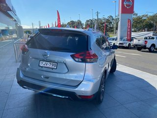 2020 Nissan X-Trail T32 Series III MY20 Ti X-tronic 4WD Silver 7 Speed Constant Variable Wagon