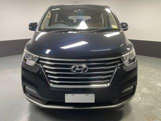 2019 Hyundai iMAX TQ4 MY19 Elite Blue 5 Speed Automatic Wagon.