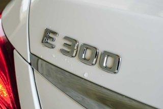 2019 Mercedes-Benz E-Class W213 800+050MY E300 9G-Tronic PLUS White 9 Speed Sports Automatic Sedan