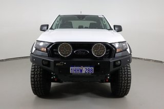 2021 Ford Ranger PX MkIII MY21.25 Sport 3.2 (4x4) White 6 Speed Automatic Double Cab Pick Up.