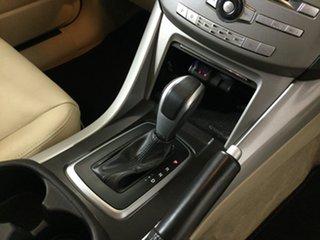 2013 Ford Territory SZ Titanium Seq Sport Shift AWD Black 6 Speed Sports Automatic Wagon