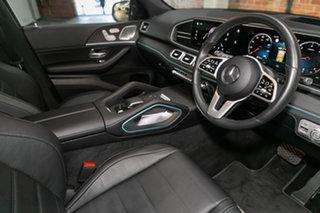 2020 Mercedes-Benz GLE-Class V167 800+050MY GLE300 d 9G-Tronic 4MATIC Iridium Silver 9 Speed.