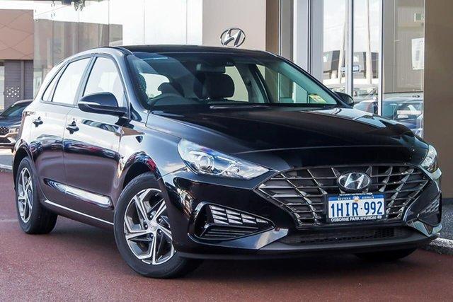 Demo Hyundai i30 Osborne Park, PD.V4 i30 HATCH 2.0P AUTO