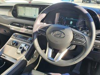2020 Hyundai Palisade LX2.V1 MY21 2WD Green 8 Speed Sports Automatic Wagon.