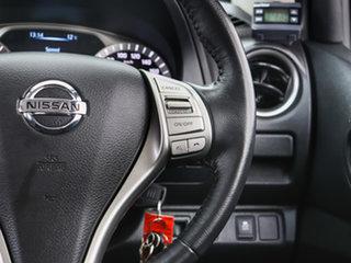 2019 Nissan Navara D23 Series III MY18 ST (4x4) White 7 Speed Automatic Dual Cab Pick-up