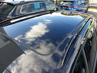 2019 Skoda Octavia NE MY20 RS DSG 245 Black 7 Speed Sports Automatic Dual Clutch Wagon.