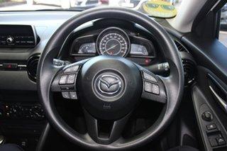 2016 Mazda 2 DJ2HAA Neo SKYACTIV-Drive White 6 Speed Sports Automatic Hatchback