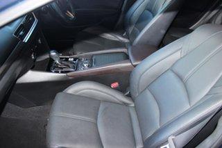 2017 Mazda 3 BN5438 SP25 SKYACTIV-Drive GT Blue 6 Speed Sports Automatic Hatchback