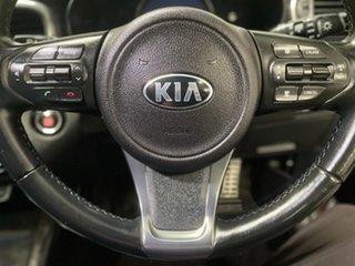 2016 Kia Sorento UM MY16 Platinum AWD Red 6 Speed Sports Automatic Wagon