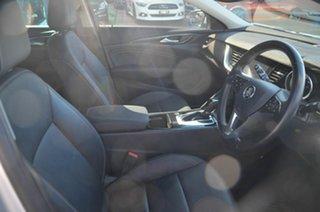2017 Holden Calais ZB Tourer Silver 9 Speed Automatic Sportswagon