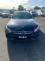 2014 Mercedes-Benz C-Class S205 C250 Estate 7G-Tronic + Blue 7 Speed Sports Automatic Wagon.
