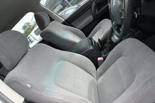 2009 Toyota Landcruiser UZJ200R MY10 GXL Silver 5 Speed Sports Automatic Wagon