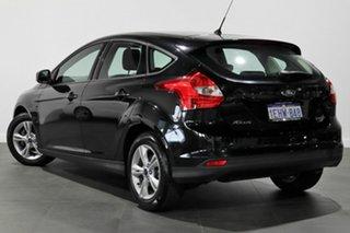 2013 Ford Focus LW MkII Trend Black 5 Speed Manual Hatchback