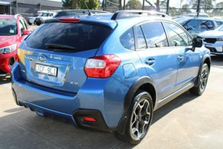 2015 Subaru XV G4X MY15 2.0i-L Lineartronic AWD Blue 6 Speed Constant Variable Wagon