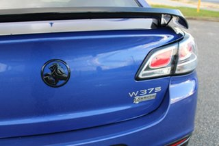 2016 Holden Commodore VF II MY16 SS V Redline Blue 6 Speed Sports Automatic Sedan.