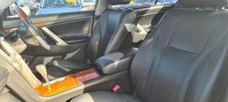 2007 Toyota Aurion GSV40R Presara White 6 Speed Sports Automatic Sedan