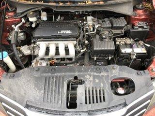 2009 Honda City GM VTi 5 Speed Manual Sedan