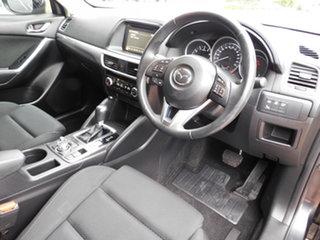 2017 Mazda CX-5 KE1072 Maxx SKYACTIV-Drive FWD Sport Grey 6 Speed Sports Automatic Wagon.