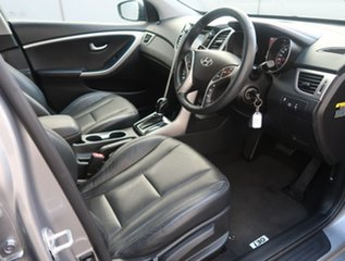 2015 Hyundai i30 GD3 Series II MY16 Active X 6 Speed Sports Automatic Hatchback
