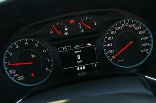 2019 Holden Equinox EQ MY18 LS+ FWD Black 6 Speed Sports Automatic Wagon