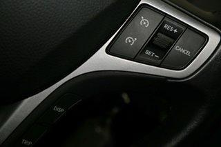 2014 Hyundai i40 VF2 Active Tourer Silver 6 Speed Sports Automatic Wagon