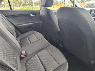 2017 Kia Rio YB MY17 S Blue 4 Speed Sports Automatic Hatchback