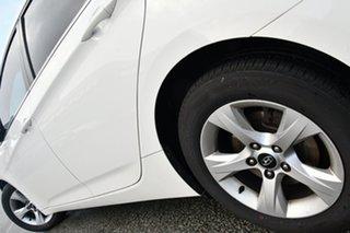 2012 Hyundai i40 VF2 Active White 6 Speed Sports Automatic Sedan