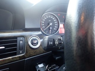 2009 BMW 325i E92 MY09 Dolphin Grey 6 Speed Auto Steptronic Coupe