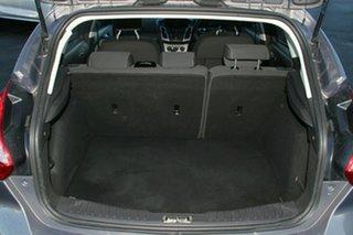 2011 Ford Focus LW Trend Brown 5 Speed Manual Hatchback