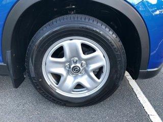 2013 Mazda CX-5 KE1071 MY13 Maxx SKYACTIV-Drive Blue 6 Speed Sports Automatic Wagon