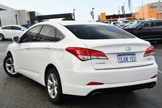 2012 Hyundai i40 VF2 Active White 6 Speed Sports Automatic Sedan.