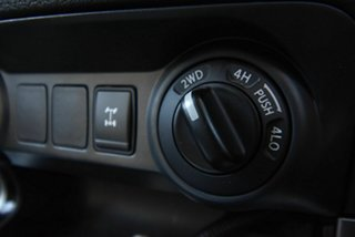 2016 Nissan Navara D23 S2 ST Gold 7 Speed Sports Automatic Utility