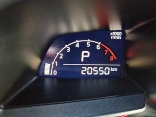 2018 Mazda 3 BN5438 SP25 SKYACTIV-Drive Soul Red Crystal 6 Speed Sports Automatic Hatchback