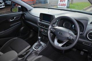 2018 Hyundai Kona OS.2 MY19 Active (FWD) Grey 6 Speed Automatic Wagon