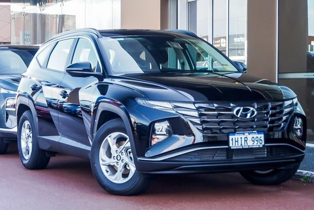 Demo Hyundai Tucson Osborne Park, NX4.V1 TUCSON 2.0P AUTO