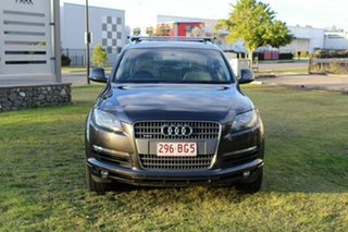 2007 Audi Q7 MY07 TDI Quattro Grey 6 Speed Sports Automatic Wagon.