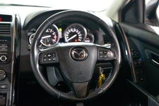 2015 Mazda CX-9 TB10A5 Classic Activematic White 6 Speed Sports Automatic Wagon