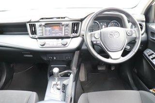 2016 Toyota RAV4 ASA44R GXL AWD Crystal Pearl 6 Speed Automatic Wagon