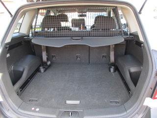 2014 Holden Captiva CG MY13 LT White 6 Speed Automatic Wagon