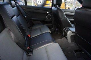 2011 Holden Commodore VE II SS V Grey 6 Speed Sports Automatic Sedan
