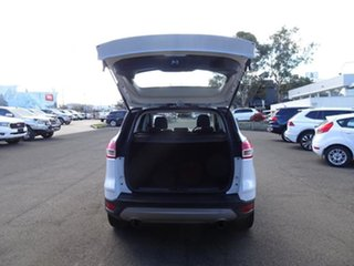 2014 Ford Kuga TF Ambiente AWD White 6 Speed Automatic Wagon