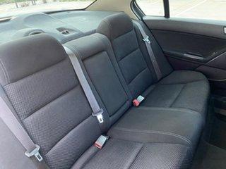 2010 Ford Falcon FG XR6 Grey 6 Speed Sports Automatic Sedan
