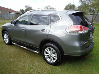 2016 Nissan X-Trail T32 ST-L X-tronic 2WD Grey 7 Speed Constant Variable Wagon
