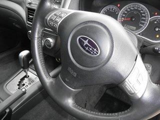 2008 Subaru Impreza G3 MY08 RS AWD Grey 4 Speed Sports Automatic Hatchback