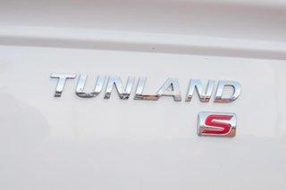 2015 Foton Tunland P201 White 5 Speed Manual Utility